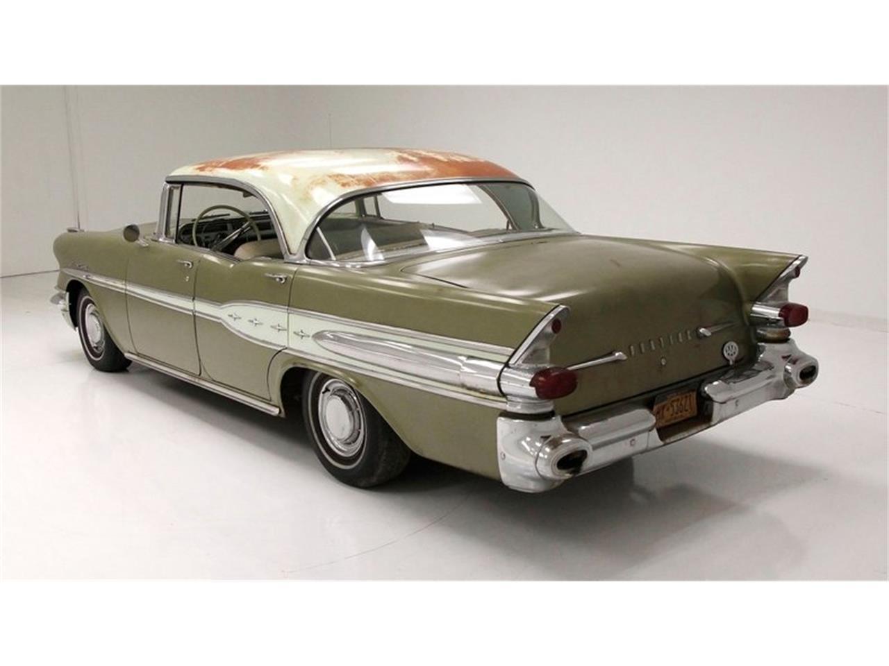 1957 Pontiac Star Chief (CC-1373786) for sale in Morgantown, Pennsylvania