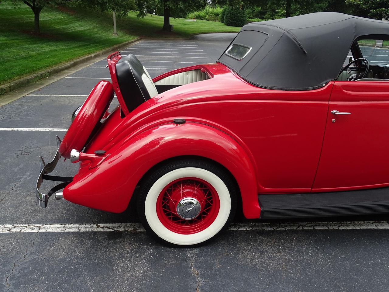 1935 Ford Cabriolet (CC-1373787) for sale in O'Fallon, Illinois