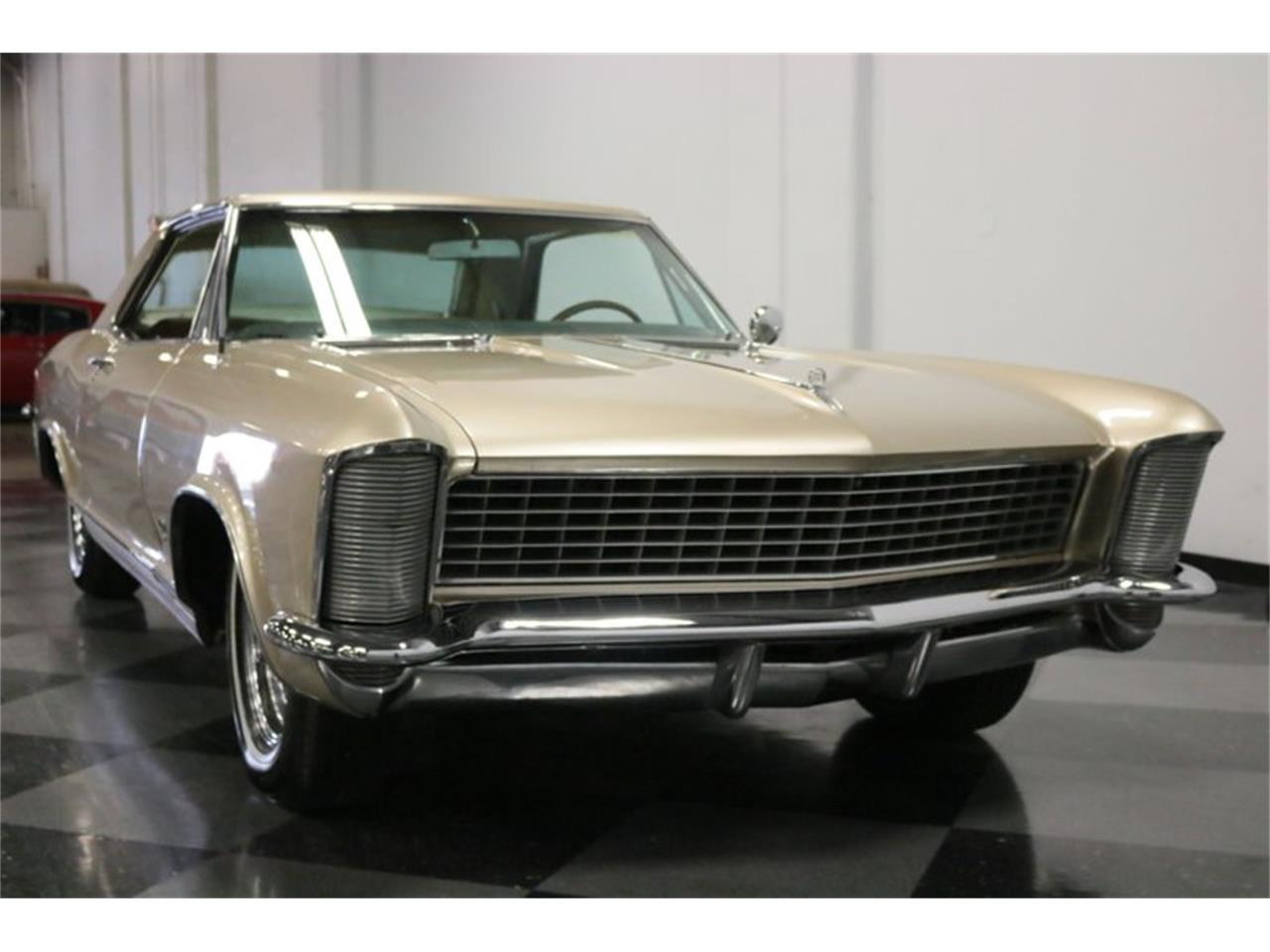 1965 Buick Riviera (CC-1373792) for sale in Ft Worth, Texas