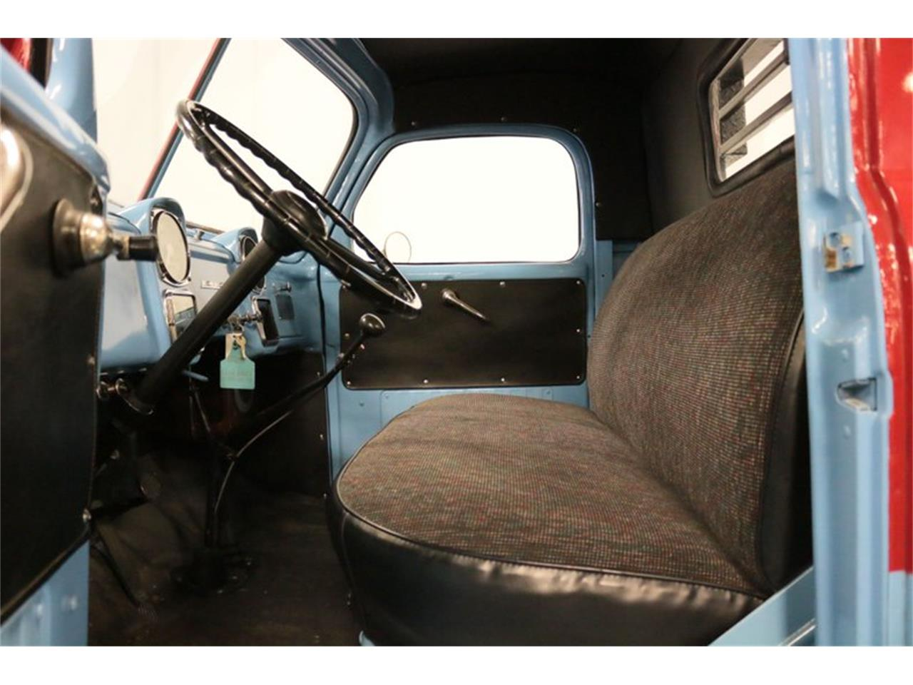 1952 Dodge B Series (CC-1373796) for sale in Ft Worth, Texas