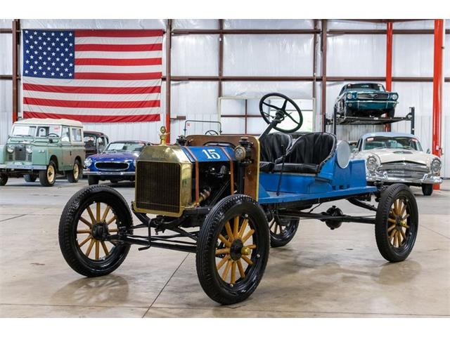 1915 Ford Model T (CC-1373806) for sale in Kentwood, Michigan