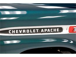 1959 Chevrolet Apache (CC-1373809) for sale in Morgantown, Pennsylvania