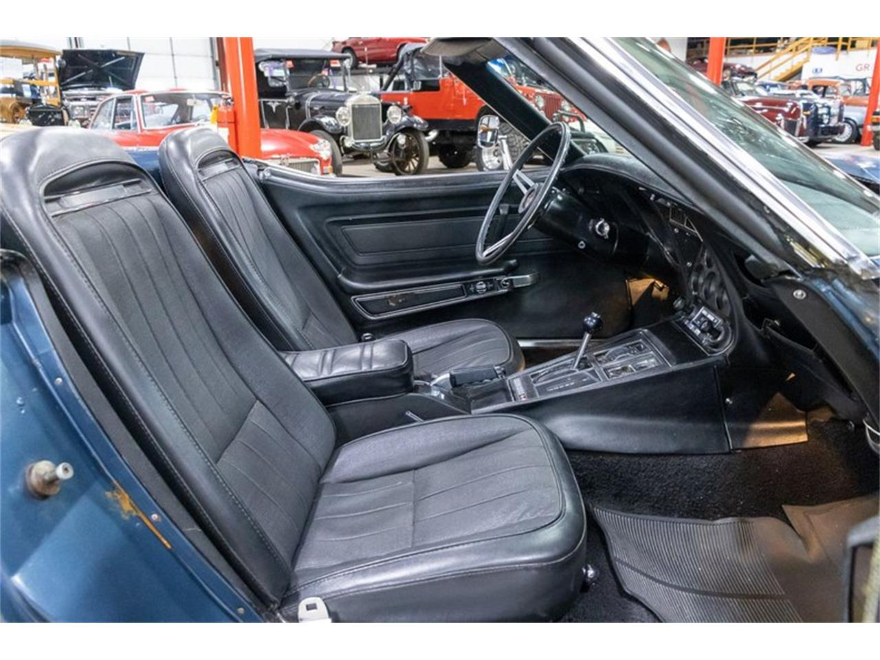 1975 Chevrolet Corvette (CC-1373810) for sale in Kentwood, Michigan