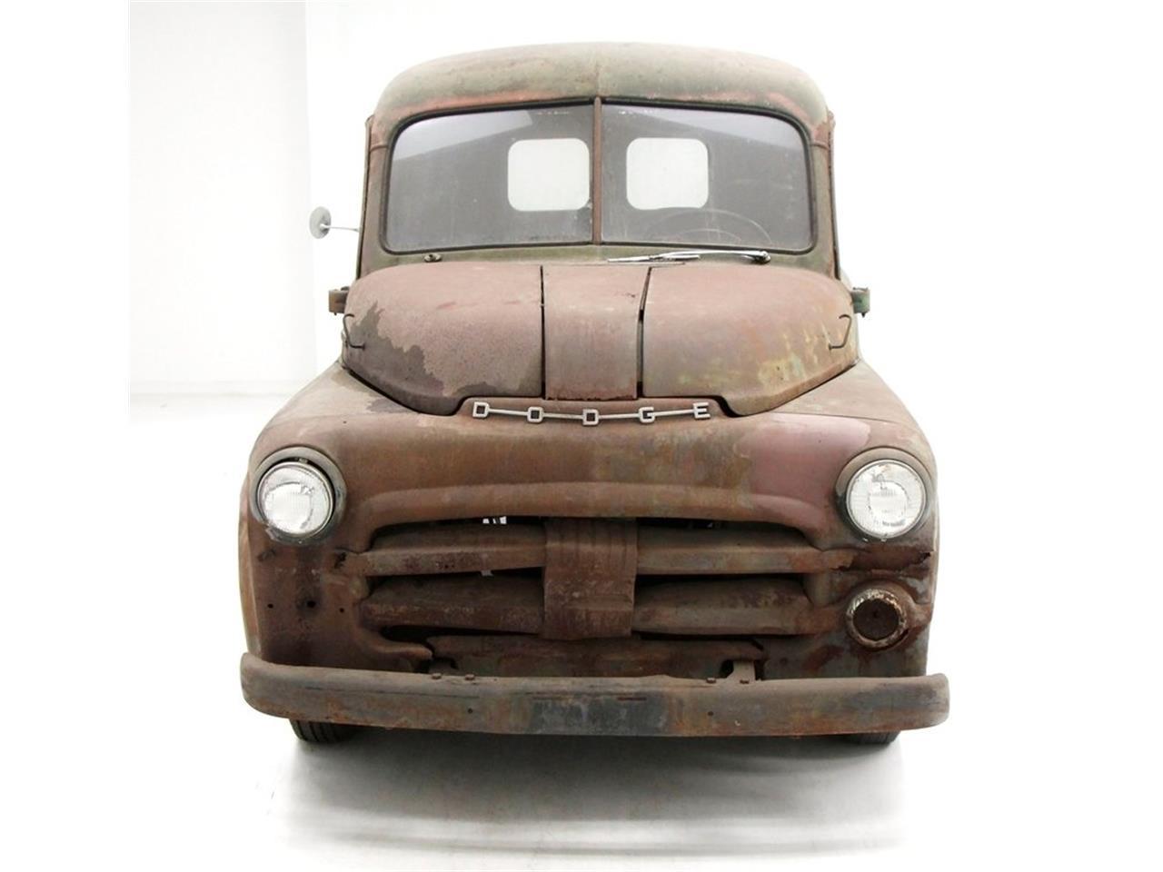 1952 Dodge Sedan (CC-1373813) for sale in Morgantown, Pennsylvania