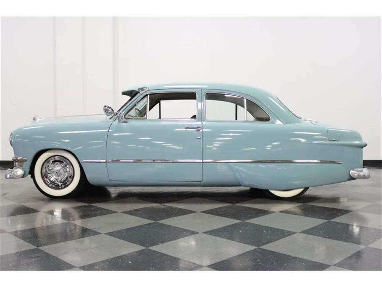 1950 Ford Custom (CC-1373818) for sale in Ft Worth, Texas