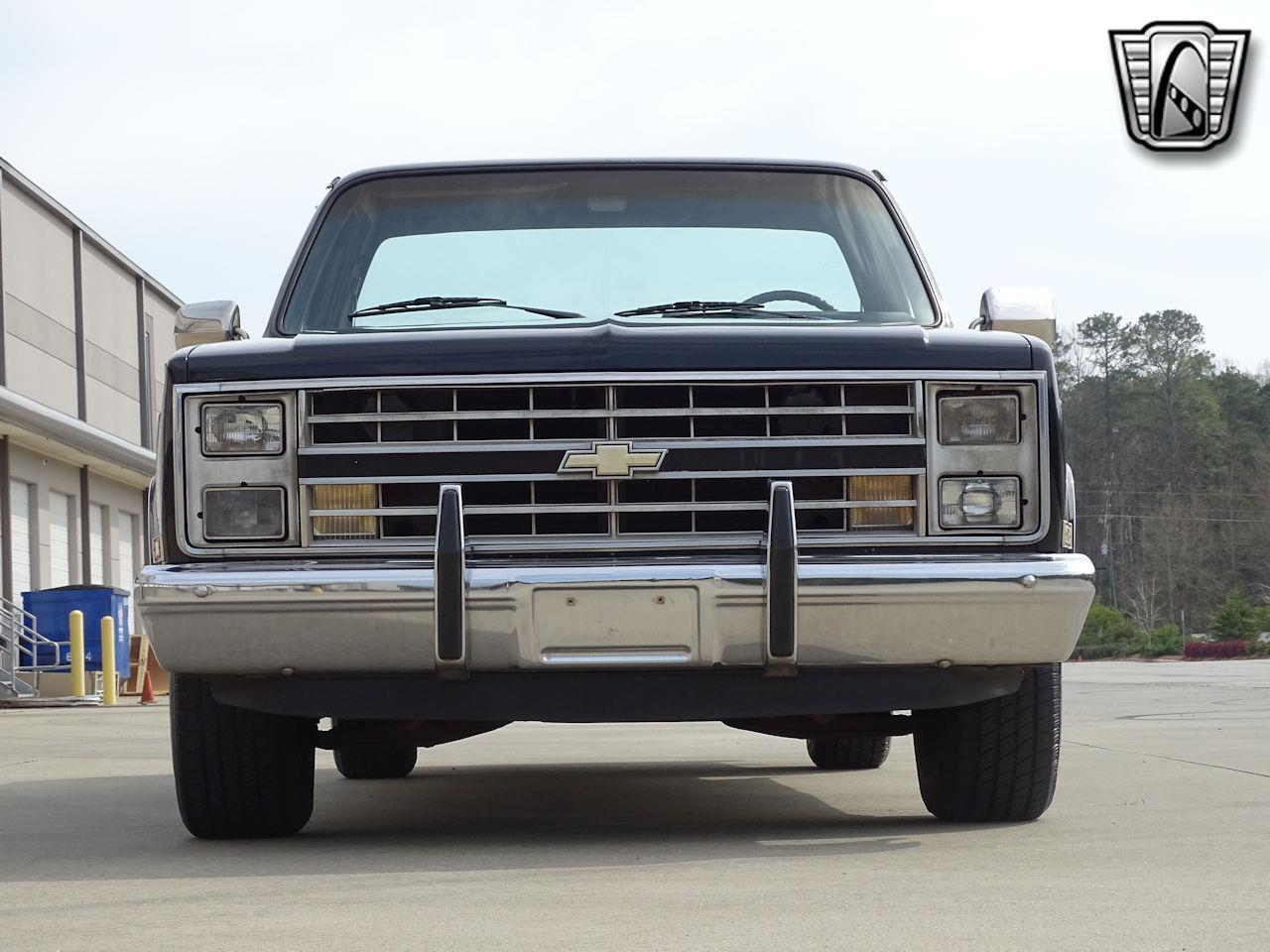 1985 Chevrolet C10 (CC-1373819) for sale in O'Fallon, Illinois