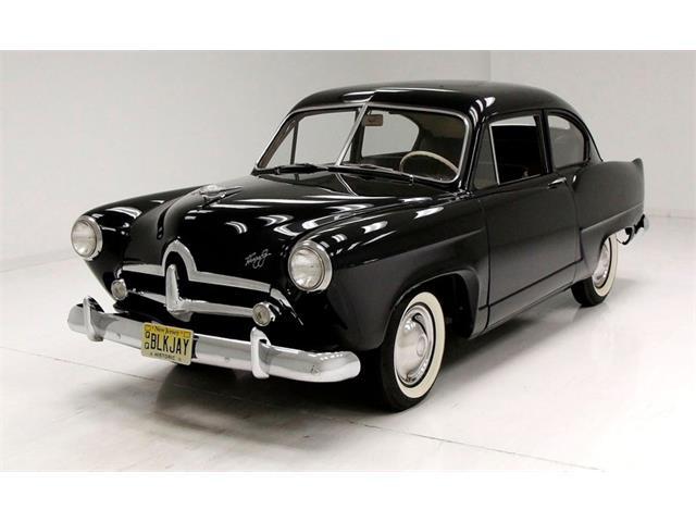 1951 Kaiser Henry J (CC-1373820) for sale in Morgantown, Pennsylvania