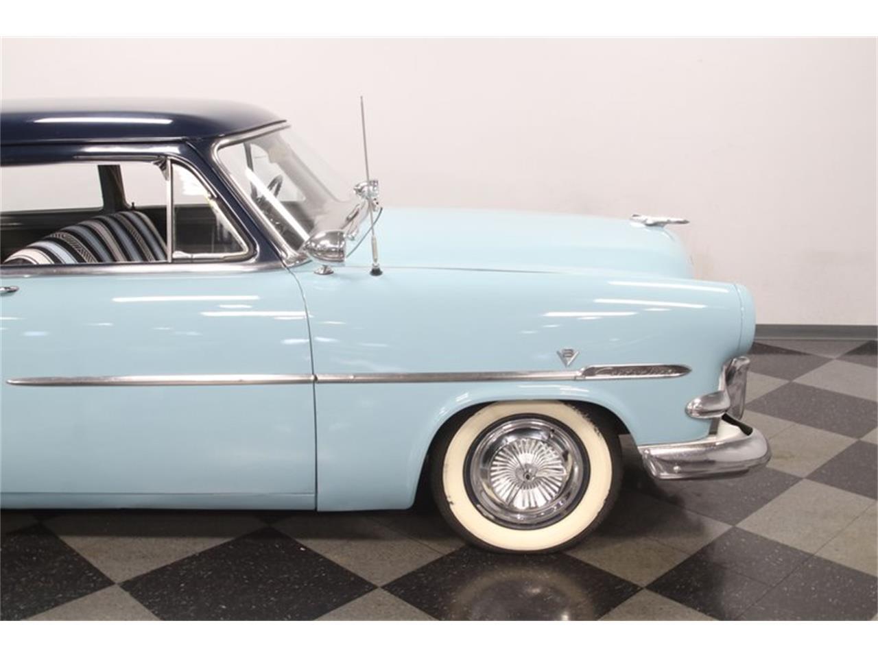 1953 Ford Customline (CC-1373821) for sale in Concord, North Carolina