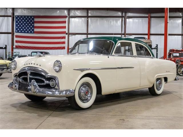 1951 Packard 200 (CC-1373822) for sale in Kentwood, Michigan
