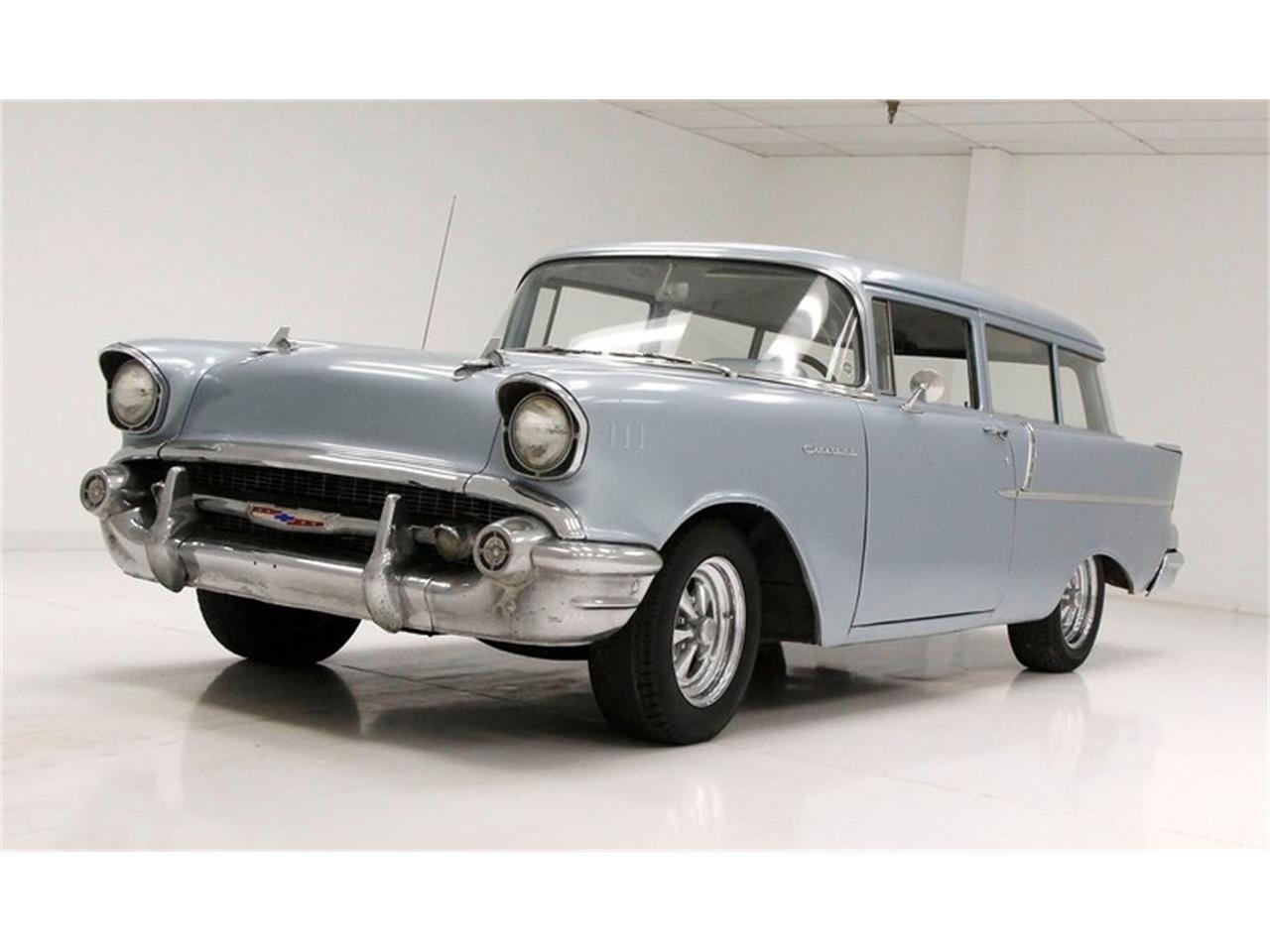 1957 Chevrolet 150 (CC-1373828) for sale in Morgantown, Pennsylvania