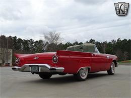 1957 Ford Thunderbird (CC-1373830) for sale in O'Fallon, Illinois
