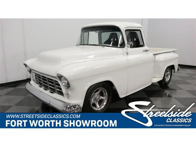 1955 Chevrolet 3100 (CC-1373835) for sale in Ft Worth, Texas