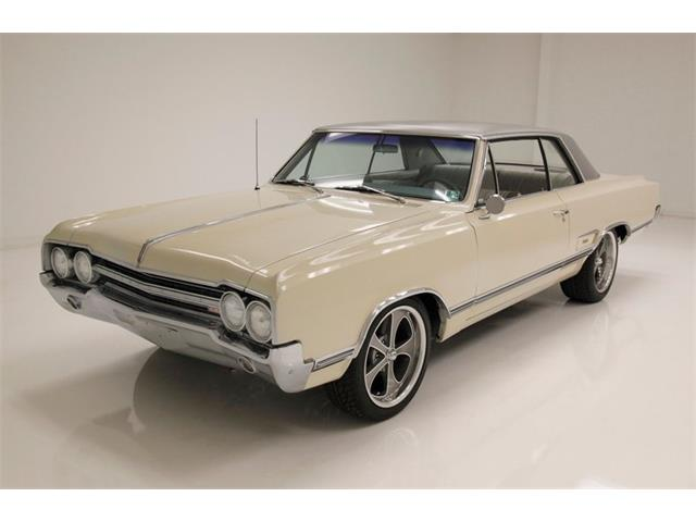 1965 Oldsmobile Cutlass (CC-1373836) for sale in Morgantown, Pennsylvania