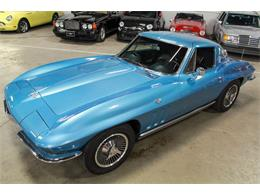 1965 Chevrolet Corvette (CC-1373838) for sale in Kentwood, Michigan