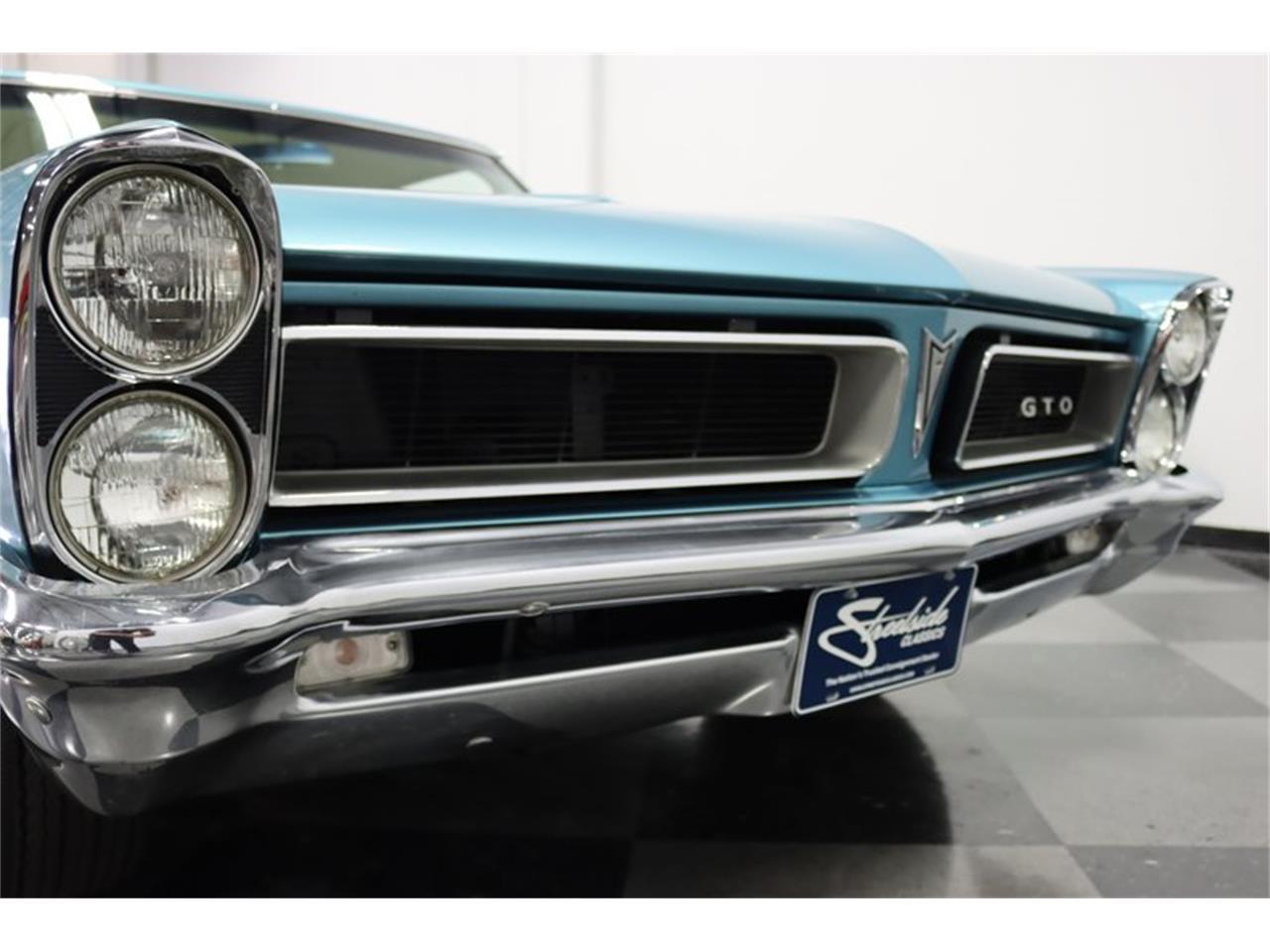 1965 Pontiac GTO (CC-1373840) for sale in Ft Worth, Texas