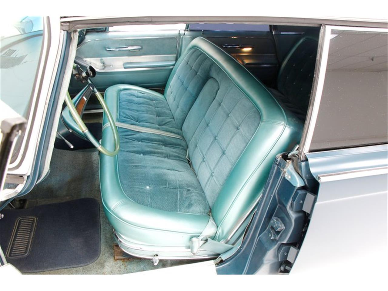 1965 Chrysler Imperial Crown (CC-1373849) for sale in Morgantown, Pennsylvania