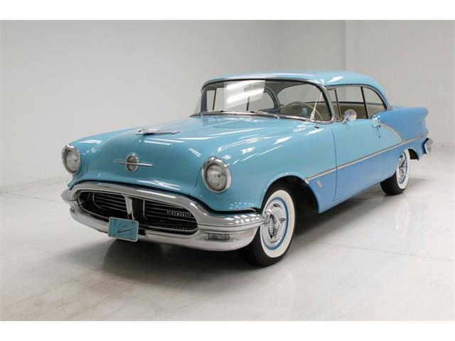1956 Oldsmobile 88 (CC-1373854) for sale in Morgantown, Pennsylvania