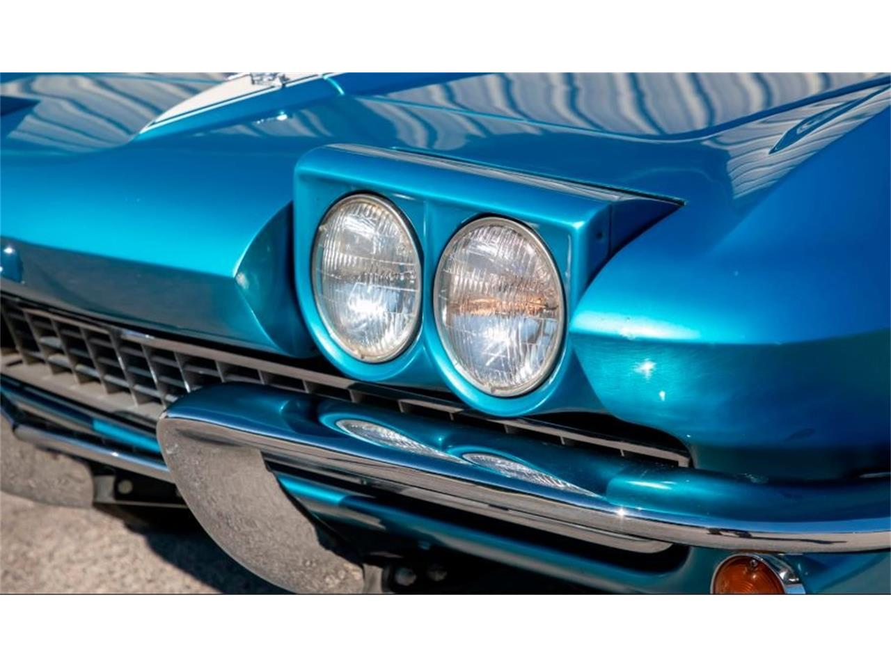 1967 Chevrolet Corvette (CC-1373856) for sale in Wilmington, North Carolina