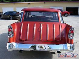 1956 Chevrolet Bel Air (CC-1373858) for sale in Hiram, Georgia