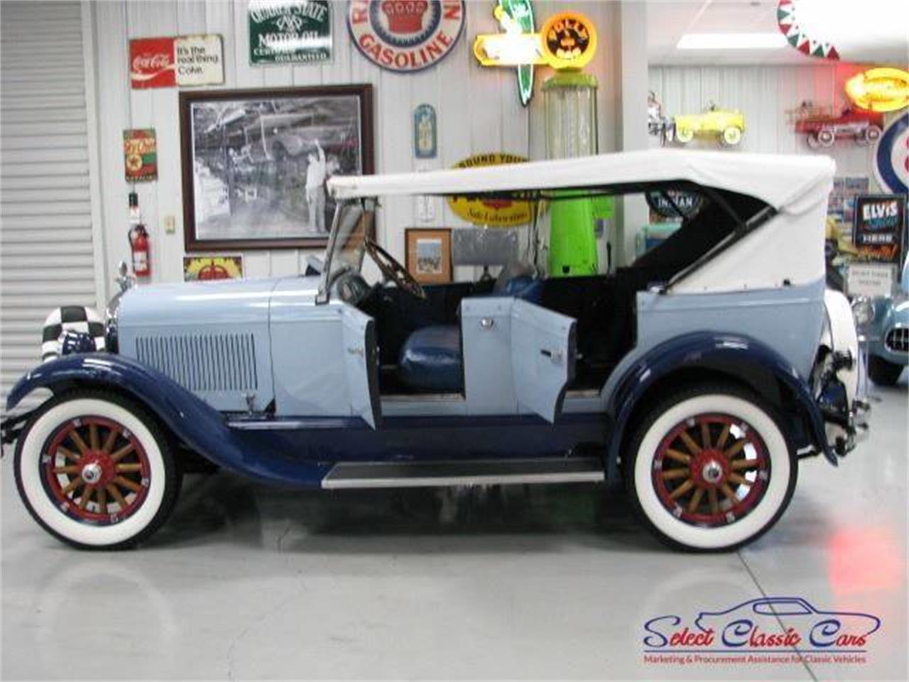 1925 Chrysler B-70 (CC-1373860) for sale in Hiram, Georgia