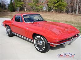 1965 Chevrolet Corvette (CC-1373863) for sale in Hiram, Georgia
