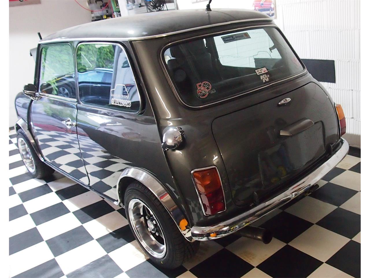 1969 MINI Rover (CC-1373864) for sale in Kitzingen, Bavaria