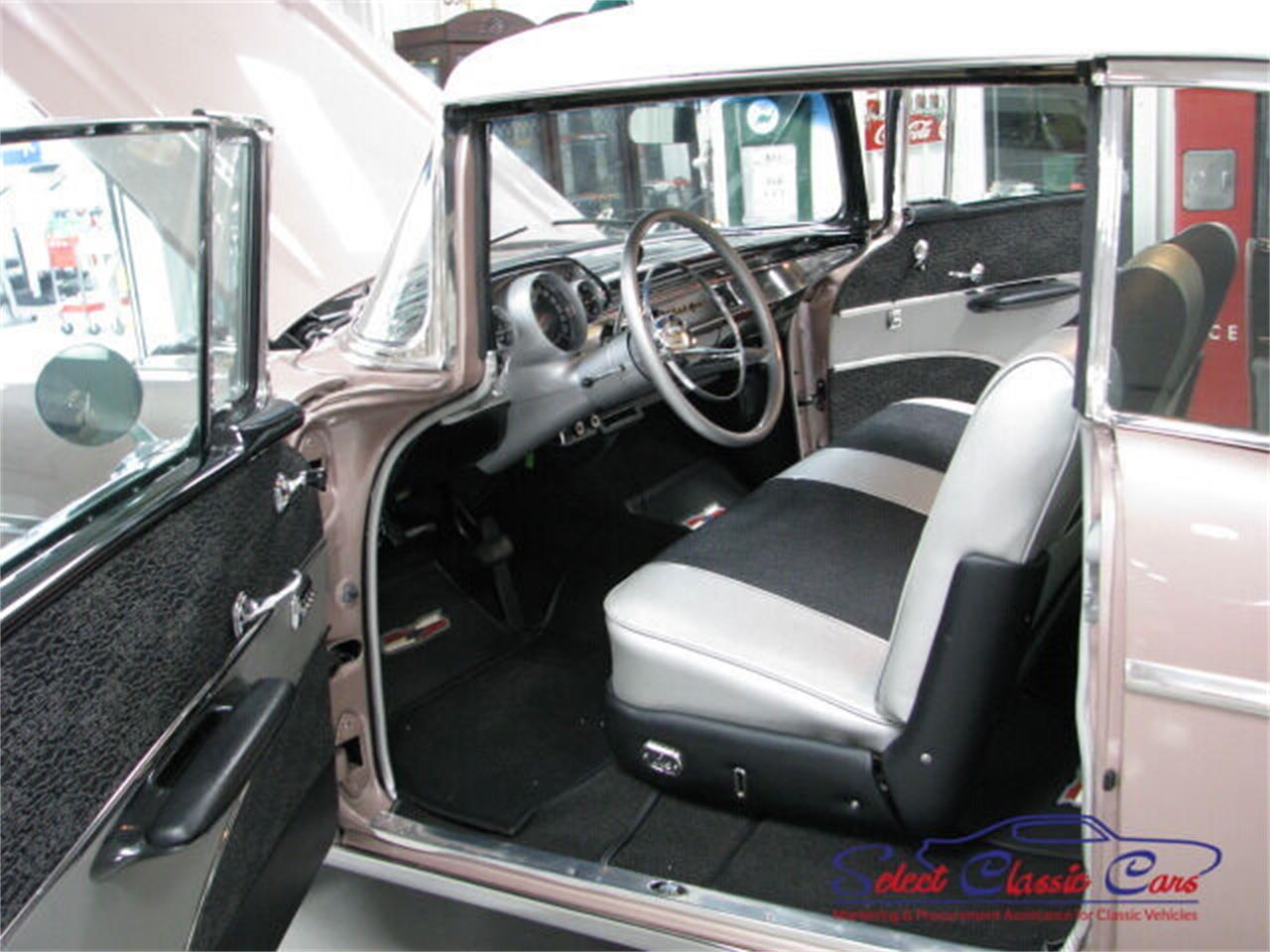 1957 Chevrolet Bel Air (CC-1373866) for sale in Hiram, Georgia