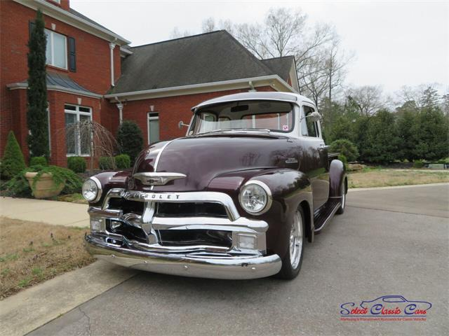 1954 Chevrolet 3100 (CC-1373872) for sale in Hiram, Georgia