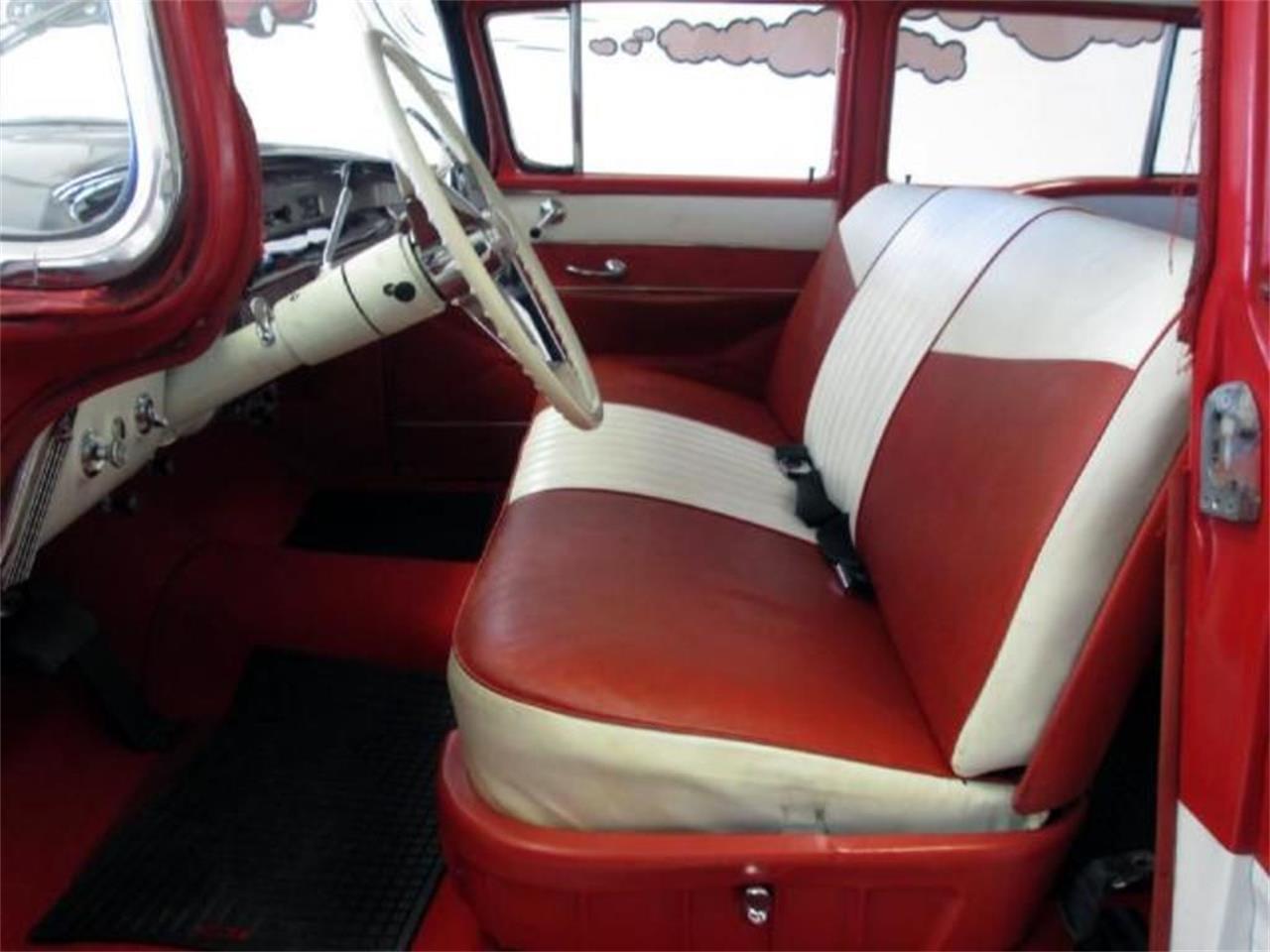 1956 Buick Estate Wagon (CC-1373885) for sale in Hamburg, New York