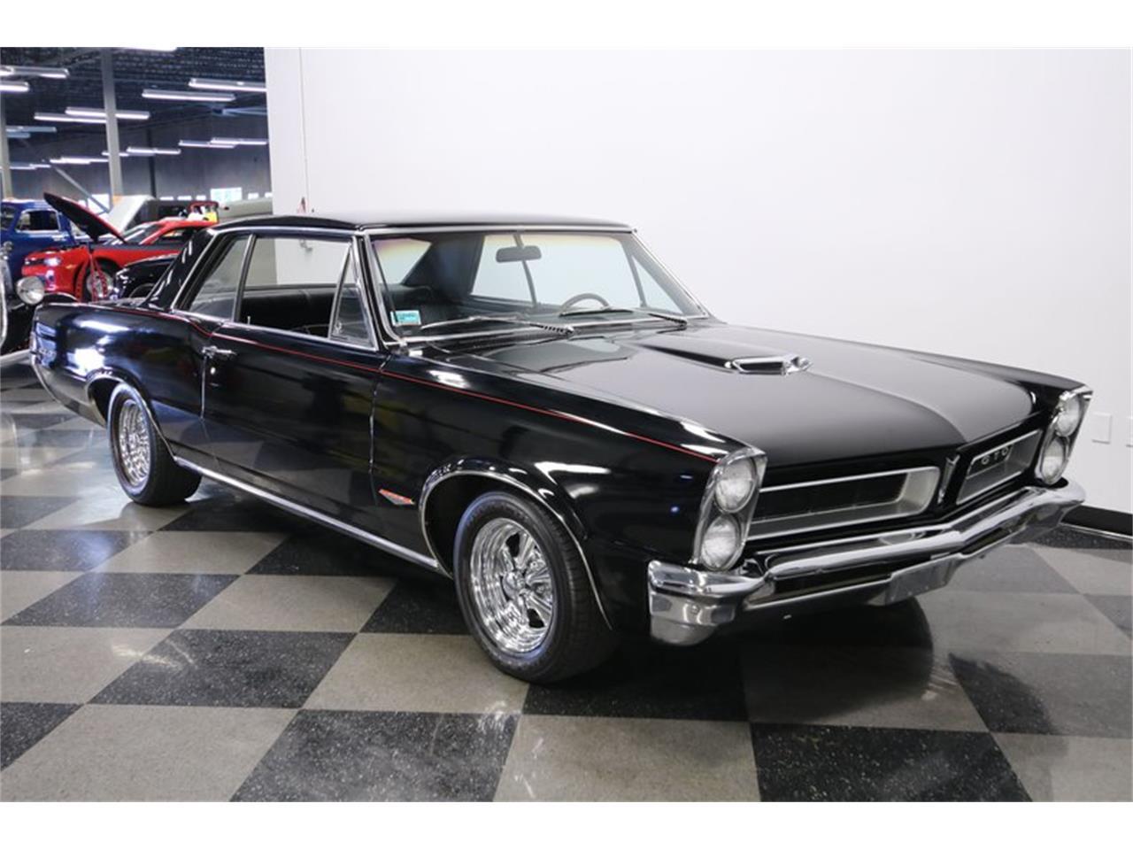 1965 Pontiac GTO (CC-1373886) for sale in Lutz, Florida
