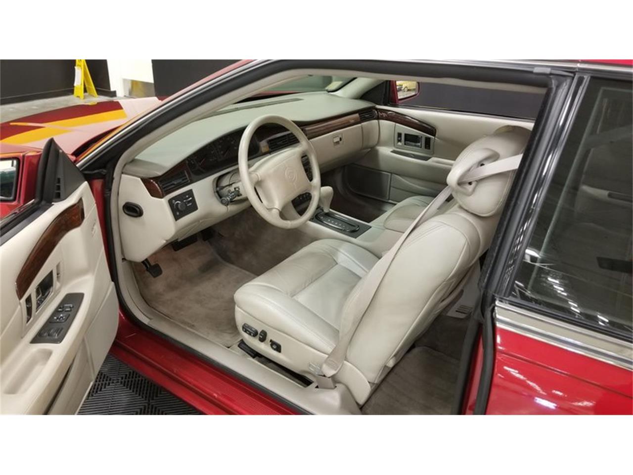 1999 Cadillac Eldorado (CC-1373890) for sale in Mankato, Minnesota