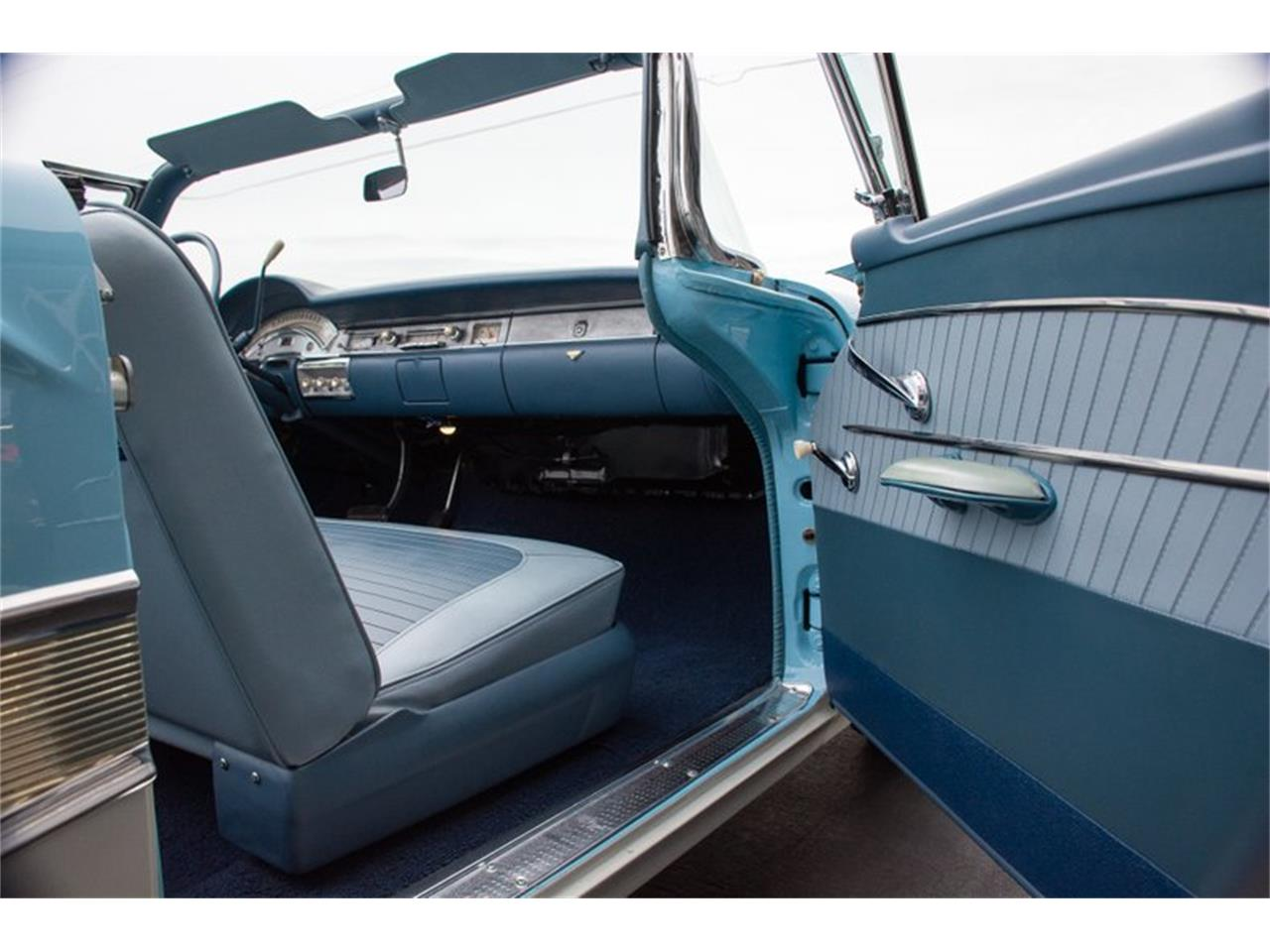 1958 Ford Fairlane Sunliner (CC-1373893) for sale in St. Charles, Missouri