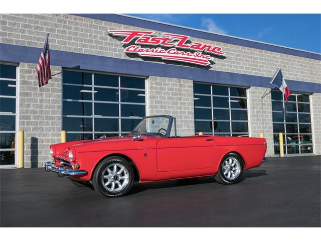 1965 Sunbeam Tiger (CC-1373905) for sale in St. Charles, Missouri