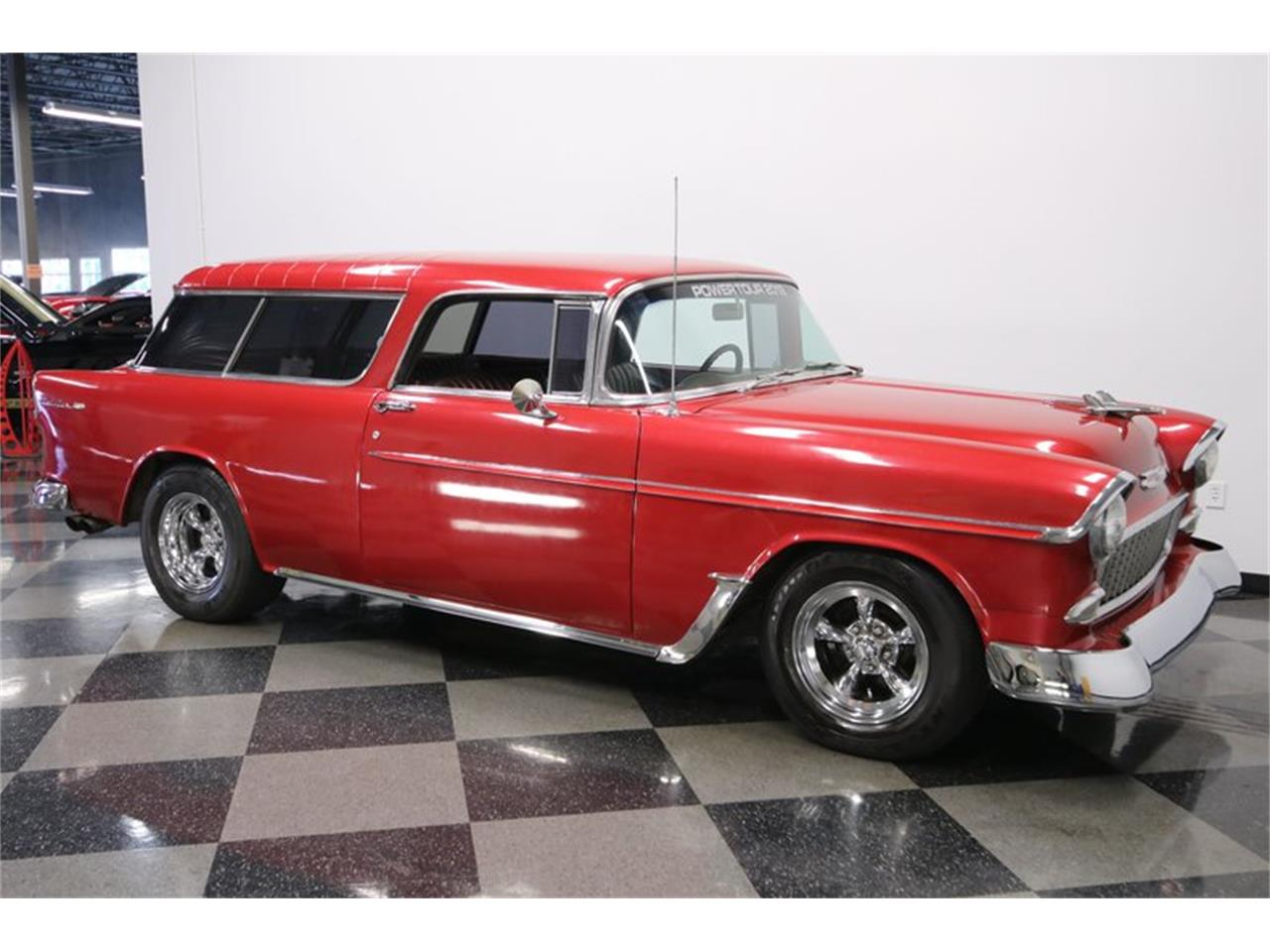 1955 Chevrolet Nomad (CC-1373909) for sale in Lutz, Florida