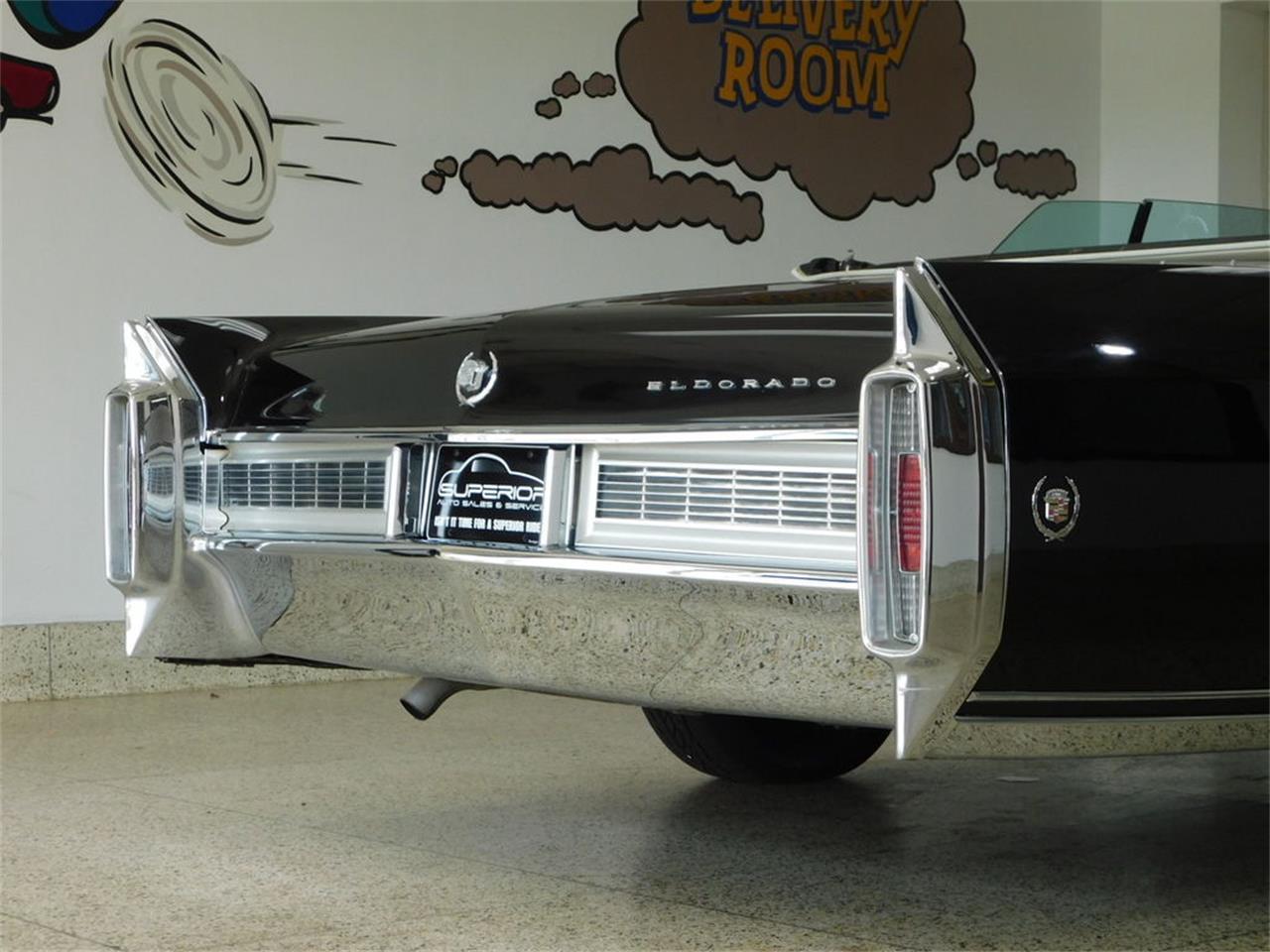 1965 Cadillac Eldorado (CC-1373910) for sale in Hamburg, New York