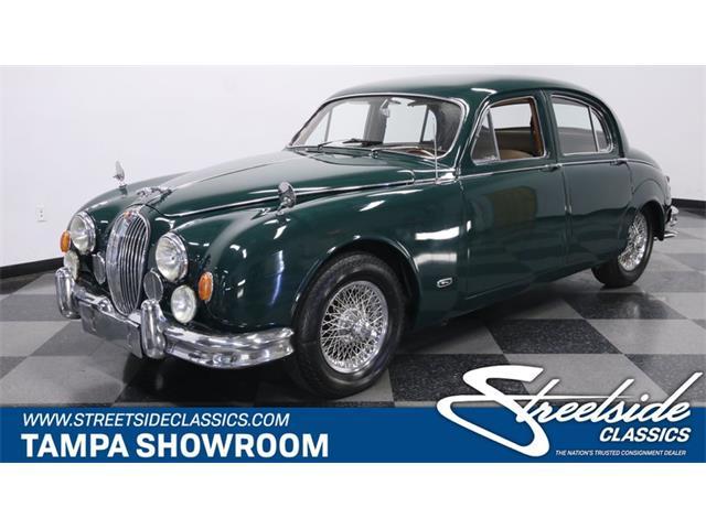1957 Jaguar Mark I (CC-1373915) for sale in Lutz, Florida