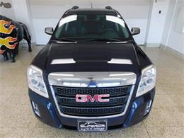 2015 GMC Terrain (CC-1373917) for sale in Hamburg, New York