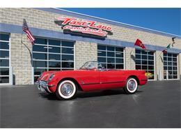 1954 Chevrolet Corvette (CC-1373918) for sale in St. Charles, Missouri