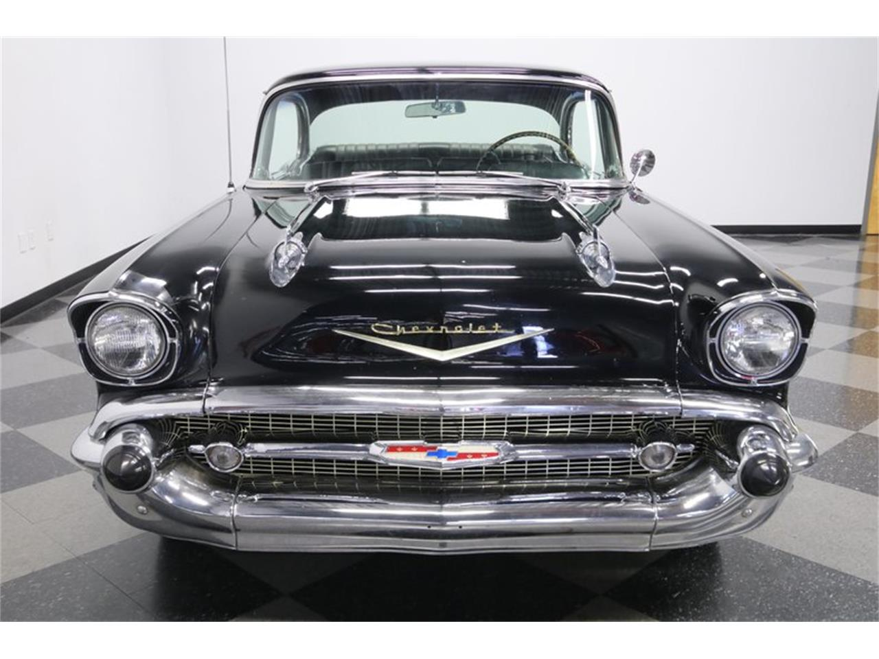 1957 Chevrolet Bel Air (CC-1373920) for sale in Lutz, Florida