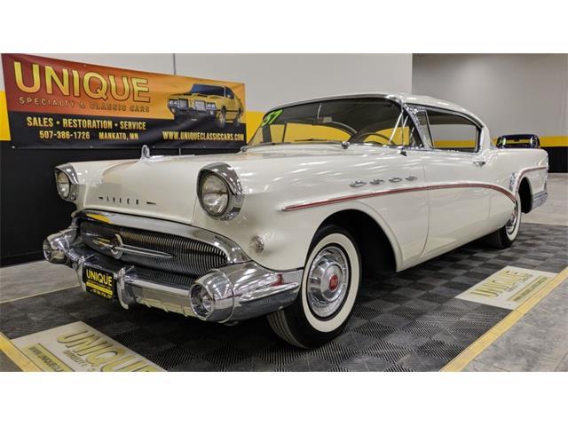 1957 Buick Super (CC-1373922) for sale in Mankato, Minnesota