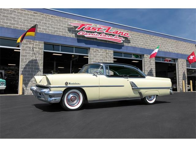 1955 Mercury Montclair (CC-1373924) for sale in St. Charles, Missouri