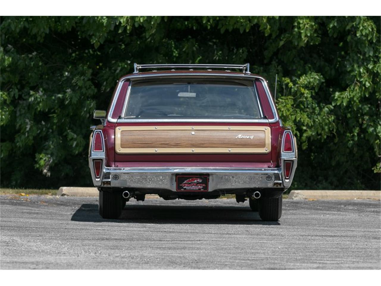 1965 Mercury Colony Park (CC-1373926) for sale in St. Charles, Missouri