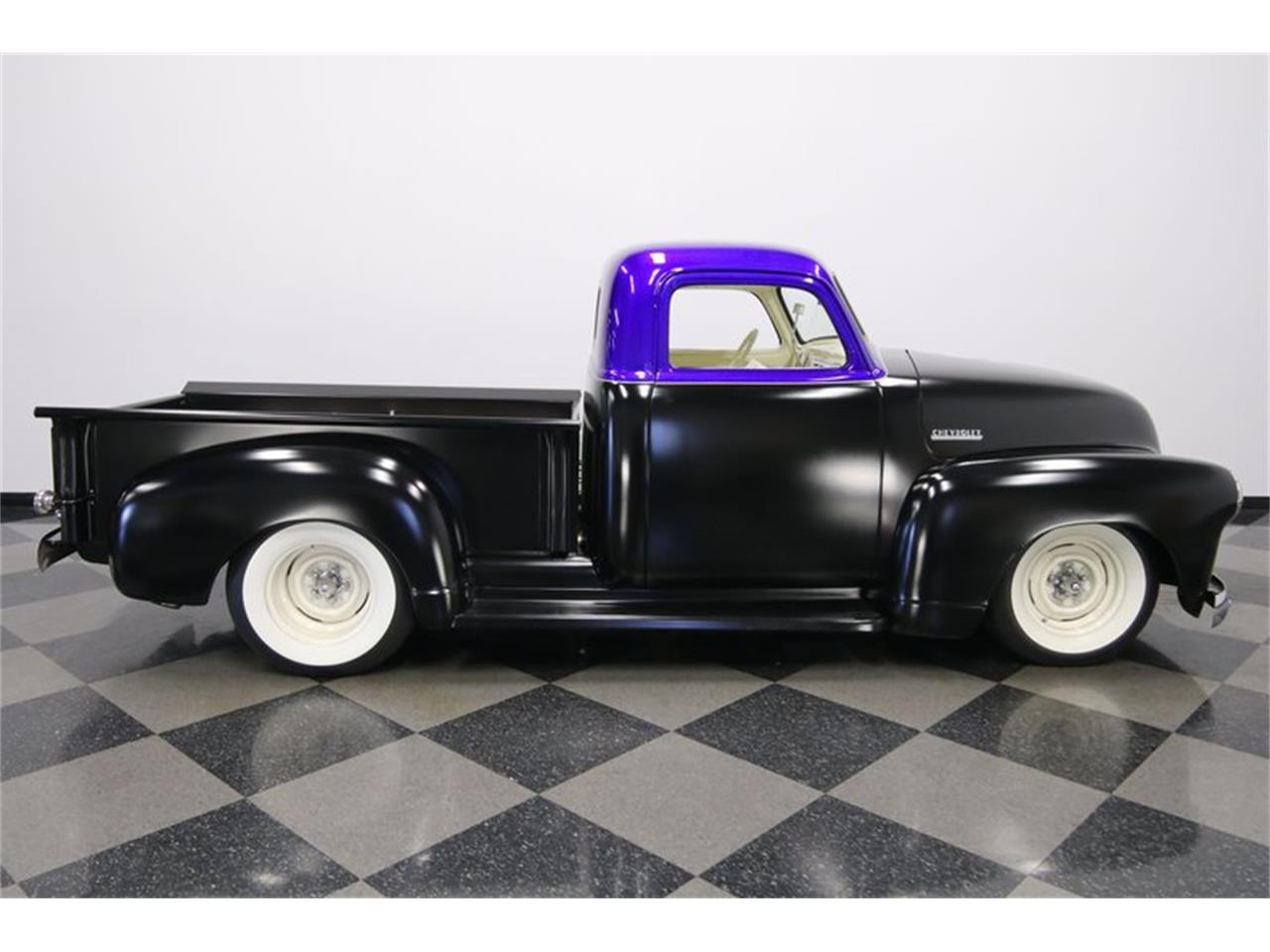 1950 Chevrolet 3100 (CC-1373934) for sale in Lutz, Florida