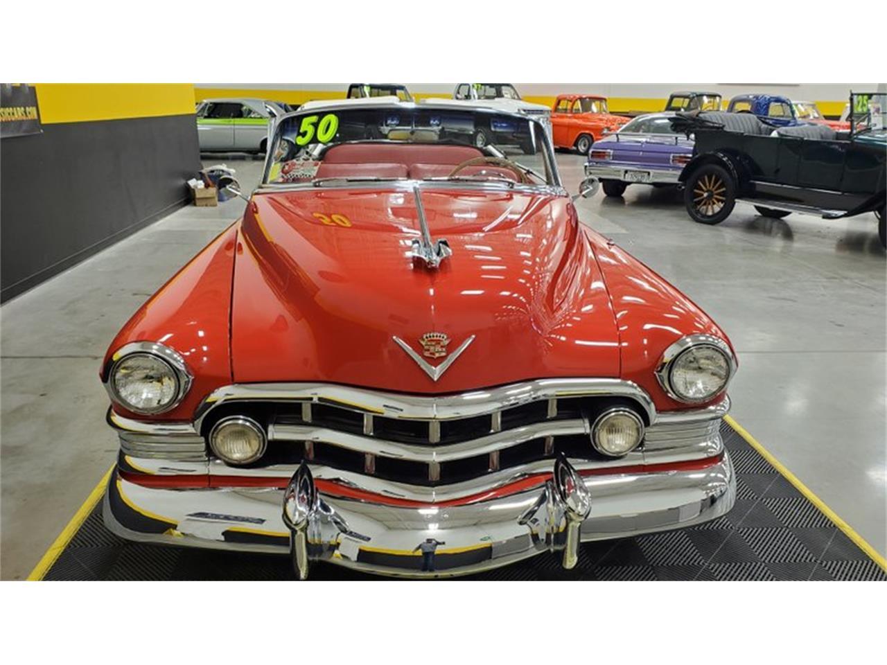 1950 Cadillac Series 62 (CC-1373951) for sale in Mankato, Minnesota