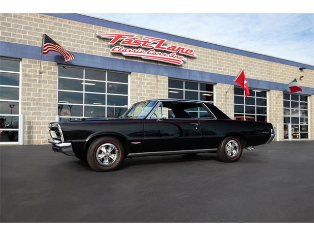1965 Pontiac GTO (CC-1373972) for sale in St. Charles, Missouri