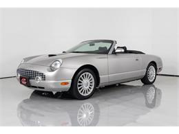 2005 Ford Thunderbird (CC-1373974) for sale in St. Charles, Missouri