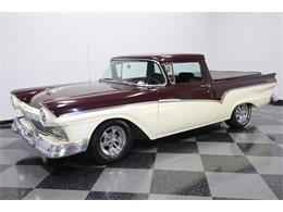 1957 Ford Ranchero (CC-1373977) for sale in Lutz, Florida
