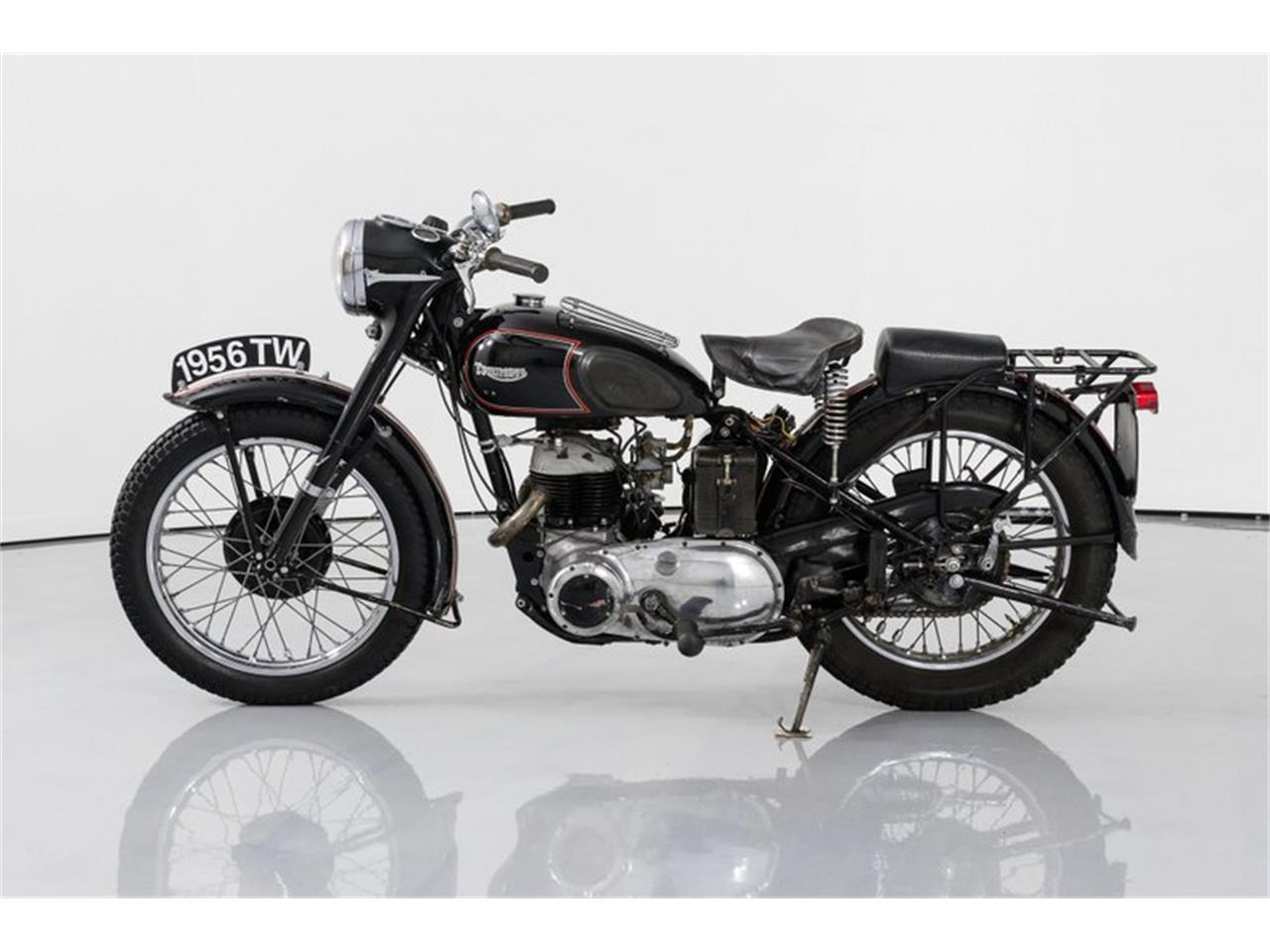 1956 Triumph TRW (CC-1373982) for sale in St. Charles, Missouri