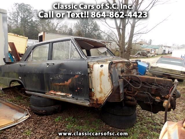 1965 Chevrolet Nova (CC-1373986) for sale in Gray Court, South Carolina
