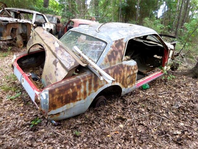 1965 Ford Mustang (CC-1373987) for sale in Gray Court, South Carolina